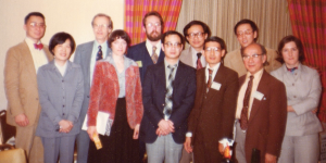 CLEAR 1st Editorial Board Meeting on March 31st 1978